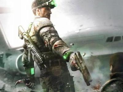 Former Ubisoft Developer Jade Raymond Confirms New Splinter Cell Concept Had Been Worked On