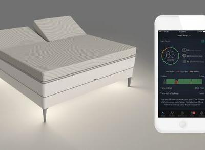 Best Memorial Day smart mattress sales from Sleep Number, Beautyrest, and more