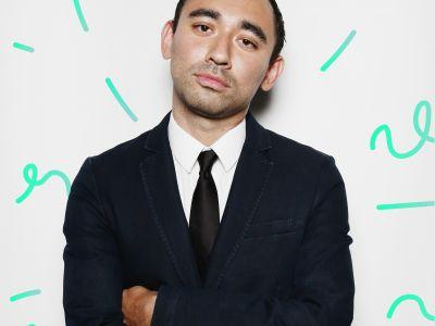 Nicola Formichetti On What It's Like To Design For The Angels