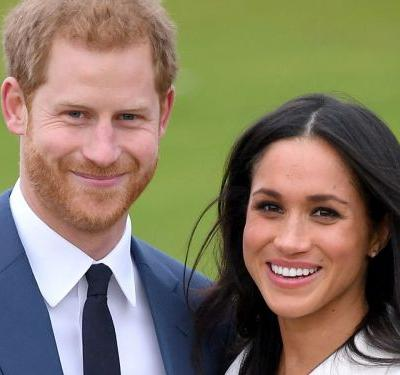 """Why Some Are Calling Meghan Markle & Prince Harry's Pregnancy Announcement """"Insensitive"""""""
