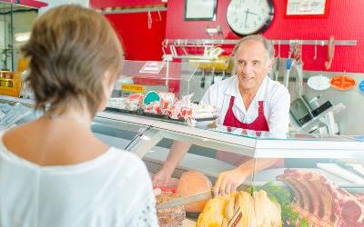 Lack of food safety knowledge can be a problem for retailers