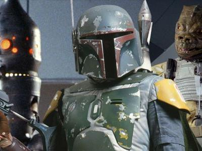 Boba Fett Movie Would've Had Other Empire Strikes Back Bounty Hunters Return