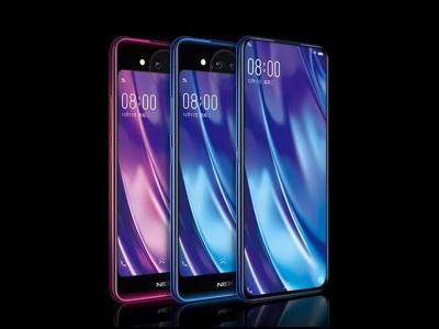 Vivo NEX Dual Display Edition has a second screen on the back, 10GB RAM, 'Lunar Ring'