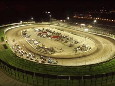 Owners of Remodeled Race Track Say They'll Tear It Down if No One Buys It This Year