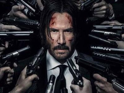 John Wick Box Office: Beloved Hitman Takes Out Avengers: Endgame