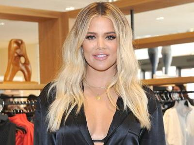 Pregnant Khloé Kardashian Is Worried That Tristan Thompson Will Cheat on Her