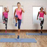 Here's a Week of 30-Minute Video Workouts You Can Do Anywhere