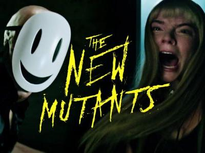 The New Mutants Reshoots Still Haven't Happened & Aren't Planned