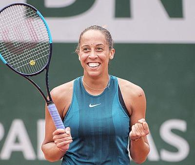 The Healthy Habit Tennis Star Madison Keys Does 2X a Day
