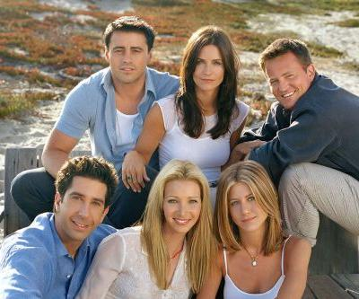 A 20-year-old 'Friends' mystery is finally solved
