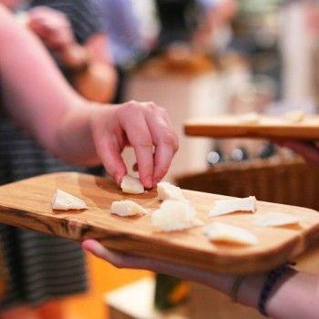 Get Cozy at Eataly USA