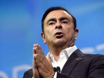 Nissan CEO Carlos Ghosn Arrested Over Alleged Financial Misconduct: Report