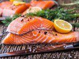 Eating fatty fish once a week linked to lower MS risks