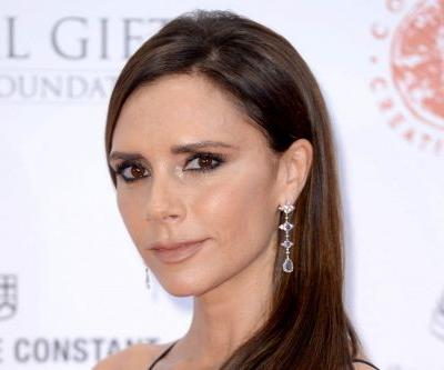 Victoria Beckham wins Fashion Week thanks to social media