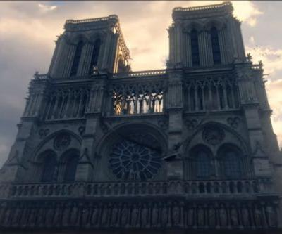 Video game could be key to rebuilding Notre Dame