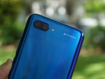 Honor 20 Pro renders and camera samples leaked