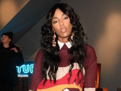 Great Outfits in Fashion History: Jessica Williams in Rachel Antonoff at the Sundance Film Festival