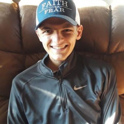 Andrew Allen, boy struck by car, is home for the holidays