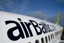 AirBaltic Launches Vilnius - Paris