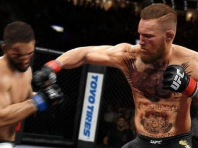 Monster Hunter: World Remains at the Top of the UK Charts, UFC 3 debuts in 2nd
