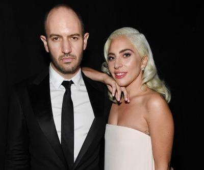 Lady Gaga's manager will be her date to the Oscars