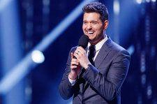 Michael Buble Returns With 'Love' Album: Stream It Now