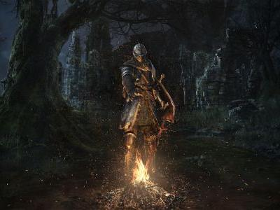 Virtuos is handling the Switch port of Dark Souls: Remastered