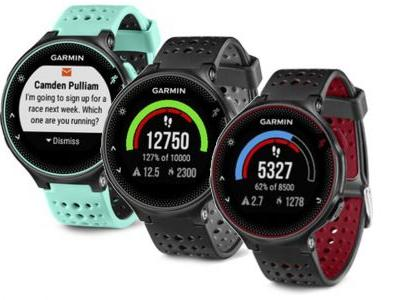 Garmin Fenix 5, Forerunner 35 and Forerunner 235 are all a great price today