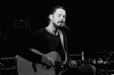 "Pearl Jam Bassist Says Chris Cornell Was ""The Greatest Songwriter To Ever Come Out Of Seattle"""