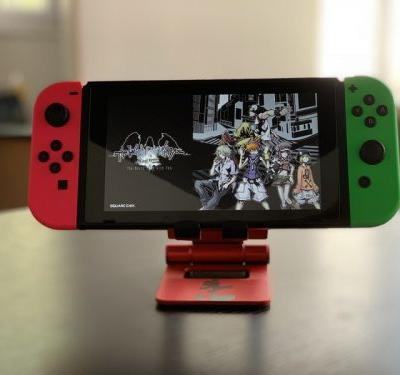 Everything you need to know about The World Ends With You: Final Remix