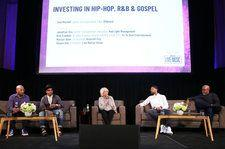 Opportunities in Hip-Hop, R&B & Gospel Take Center Stage at the 2018 Billboard Live Music Summit