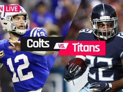 Colts vs. Titans: Score, live updates, highlights from Week 17 win-and-in game