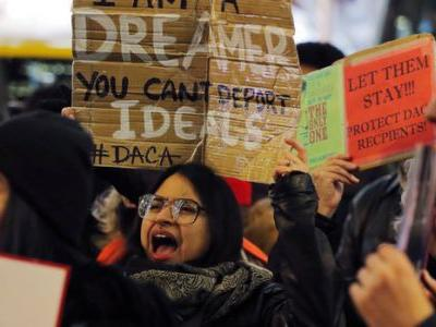 Citing Court Order, Trump Administration Resumes Accepting DACA Renewal Applications