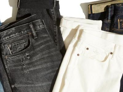 I thought expensive jeans were a waste of money until I tried this $170 pair of Selvedge denim - here's why good jeans are worth the investment