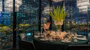 The Autumnal Richness of Family Feasting at Shàng-Xí at Four Seasons Hotel Pudong, Shanghai