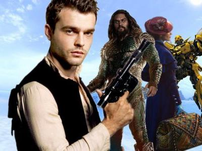 Solo: A Star Wars Story Could Still Change Its Release Date - But Will It?