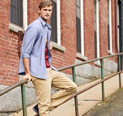 30 fall wardrobe essentials for men - all under $100