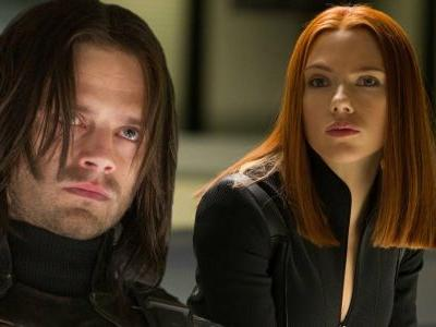 Black Widow Movie May Be a Prequel Featuring Winter Soldier