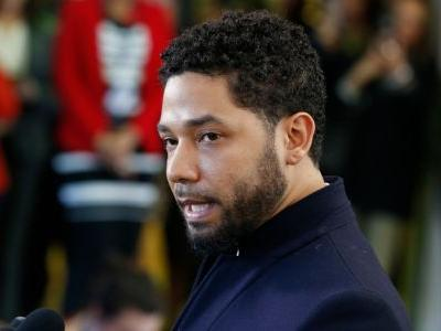 Empire Cast Calls For Jussie Smollett's Return in Letter to Execs: He is 'Honest' and 'Filled With Integrity'