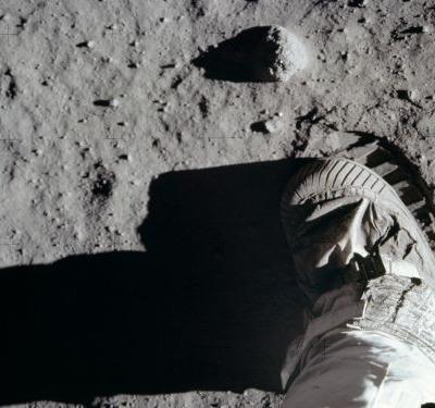 The Apollo moon landing 50 years ago is still arguably NASA's greatest feat. See how the US pulled it off