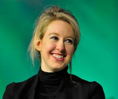 Charged With Fraud, Theranos CEO Elizabeth Holmes Cuts Deal with Feds