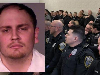 Man accused of fatally shooting Milwaukee police officer Matthew Rittner due in court Thursday for preliminary hearing