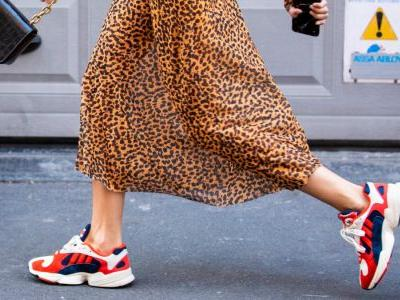 28 Cool, Must-Have Sneakers That You Might Want to Gift Yourself, Too