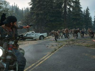 Days Gone's Infected Predators Get Detailed in New Video