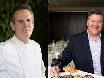 Chef Thomas Keller On Passion Projects And Culinary Philosophies