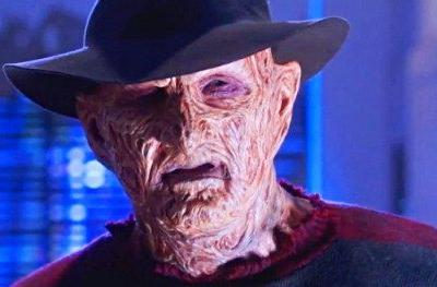 Robert Englund Says He Could Do One More Freddy Krueger