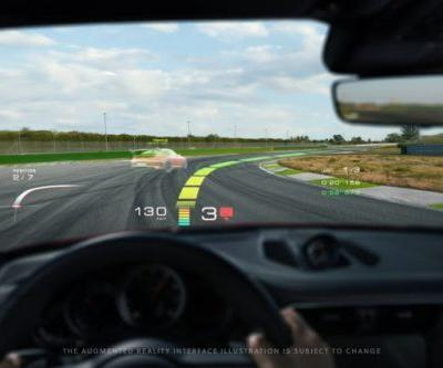 Augmented reality startup attracts major automakers
