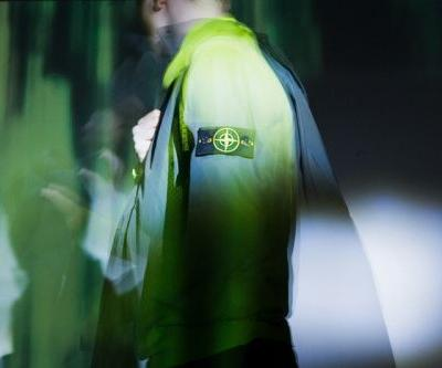 HAVEN's Latest Editorial Highlights Sleek Technical Looks From Stone Island's Spring/Summer 2018 Collection