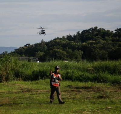 Rescuers take another boy from Thailand cave, bringing total rescued to five