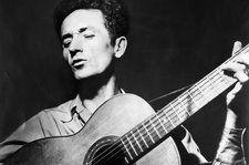 Songs by Woody Guthrie, Pete Seeger, Paul Robeson Gain New Relevance On `The Social Power Of Music' Set